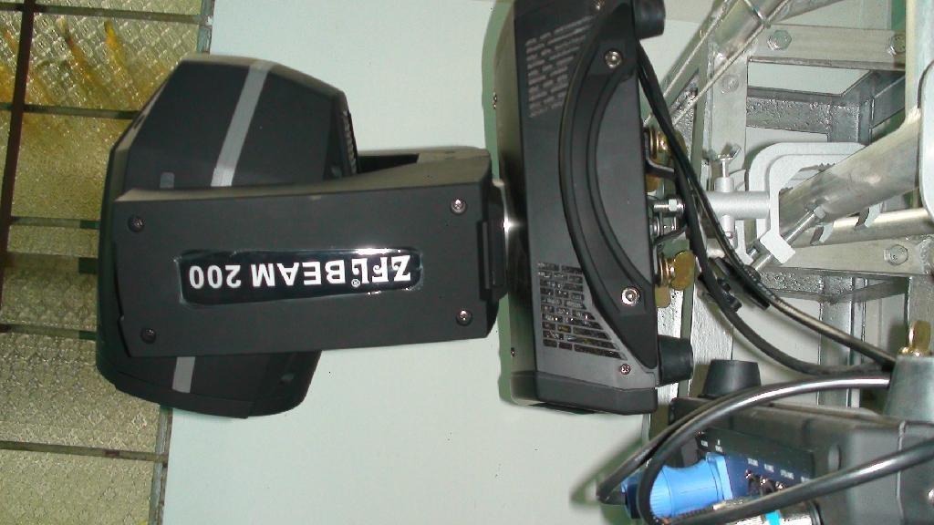 200W beam light 3