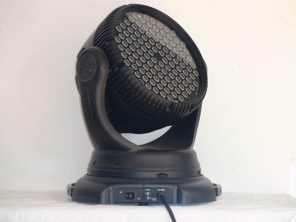 LED moving head light 2