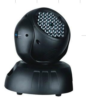 LED moving head lighting 3