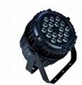 LED par light 3