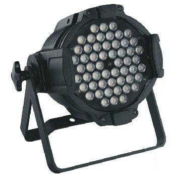 54 LED no waterproof par light 1