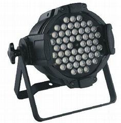 54 LED no waterproof par light