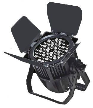 54 LED no waterproof par light 2