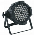 54 LED no waterproof par light 3