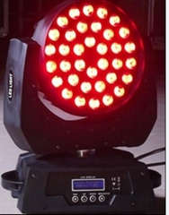 36pcs LED  with zoom function
