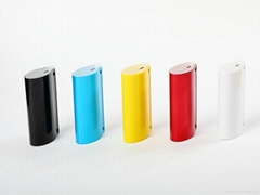 2012 Newest 5600mAh Power Bank Mobile Phone Charger for iphone/ipad