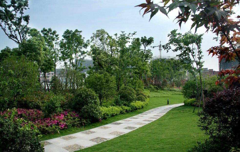 綠化園林 2
