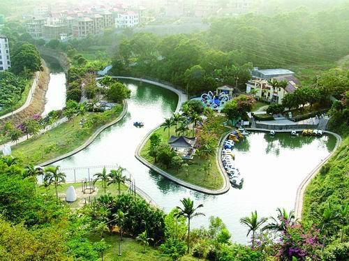 綠化園林 3