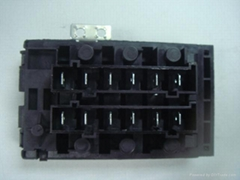 terminal box used in the oven/ gas cooker