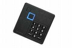 RFID Card Reader With Keypad
