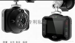 720P高清行车记录仪