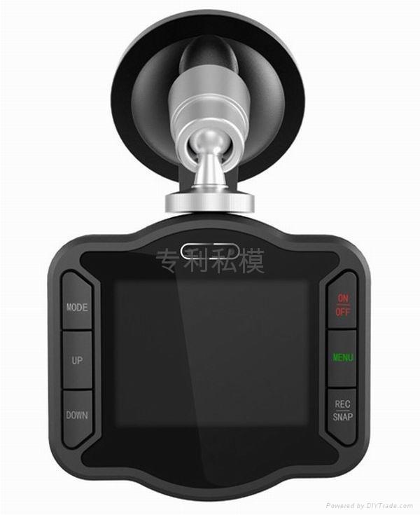 720P高清行车记录仪 4