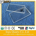 thin quartz glass sheet  3