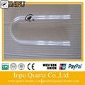 clear quartz glass tubing 2