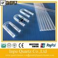 u bent quartz glass tube for thermocouple  3