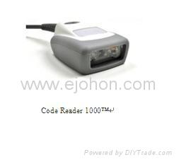Code CR1000二維固定式條碼閱讀器(圖) 1