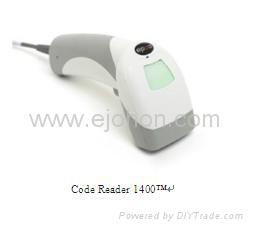 Code CR1400二維條碼掃描槍 1