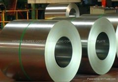 Hot dipped galvanized steel coil gi zinc coated steel coil