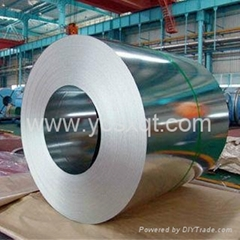 Hot dipped galvanized steel coil/gi/zinc coated steel coil
