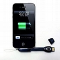 dock connector to usb cable in 32gb flash drives for iPhone 4g
