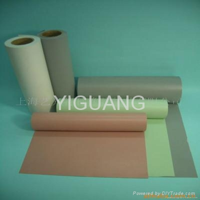 heat resistant silicone rubber sheet 1