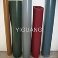 heat resistant silicone rubber sheet 3
