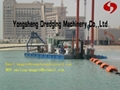 10 inch mineral processing dredger 1