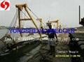 12inch sand dredging boat
