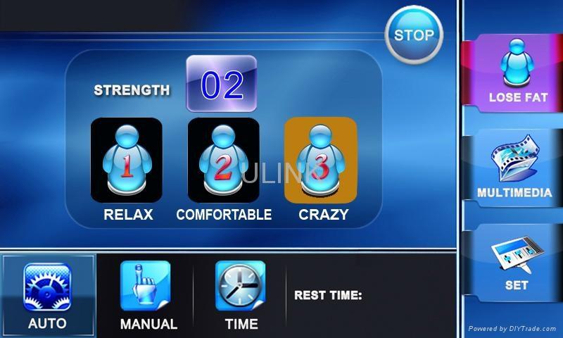 Ulink trading system