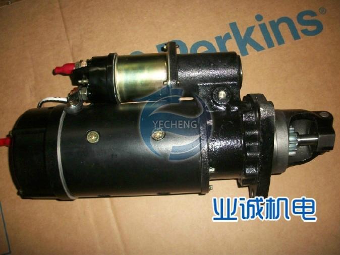 Perkins柴油发电机配件 4