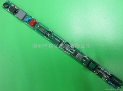 The supply of T5T8T0LED daylight lamp constant current source driver