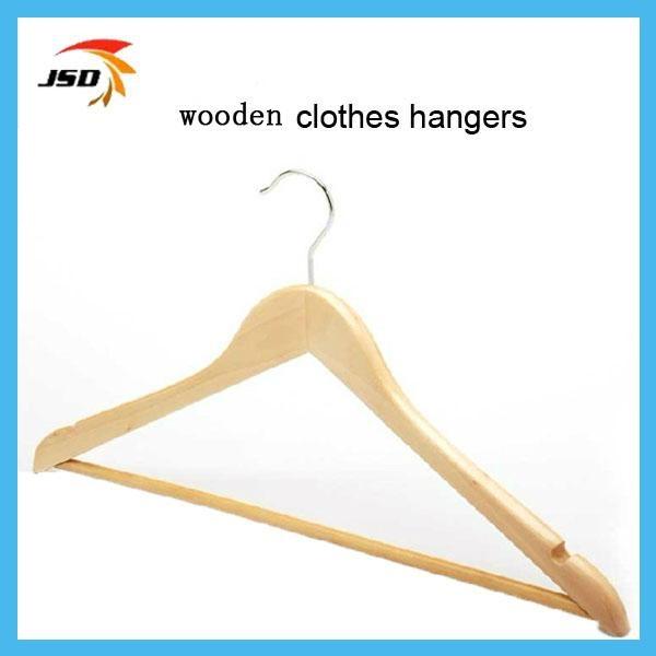 amart and coat wooden clothes hangers 1
