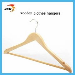 amart and coat wooden clothes hangers