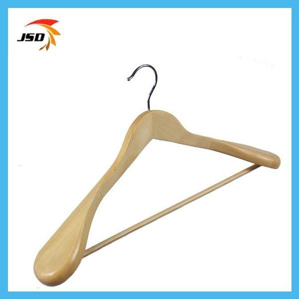 amart and coat wooden clothes hangers 2