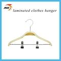 coat wooden clothes hangers