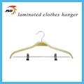 coat wooden clothes hangers 2