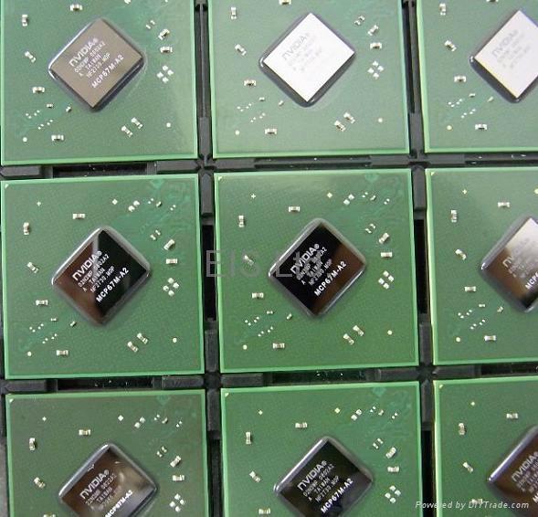 Sell NVIDIA all series CHIPSET ICs - Product Catalog - Hong