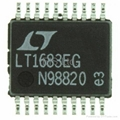 Sell LT(LINEAR TECH) Integrated Circuits