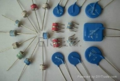Sell EPCOS all series capacitors electronic components
