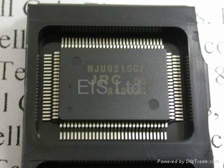 Sell JRC(NJRC) all series ICs Voltage Regulators Amplifiers 1