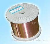 bare copper wire 0.1mm