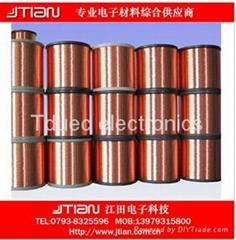 bare copper wire 0.03mm