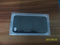 iphone 4G/4S金屬保護套