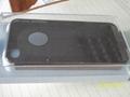 iphone 4G/4S金属保护套 3