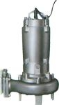 WQNon-clog Submersible Sewage Pump 1
