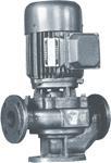 Type WG/WL Vertical Pipe-line Sewage Pump 1