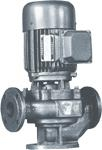 Type WG/WL Vertical Pipe-line Sewage Pump
