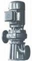 Type WG/WL Vertical Pipe-line Sewage Pump 2