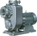 Type GMP Seif-priming Centrifugal PUMP