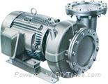 GPS Coupled Centrifugal Pump